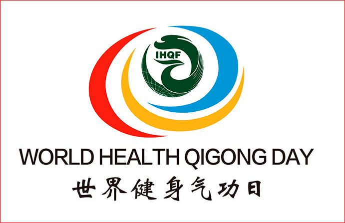 World Health Qigong Day